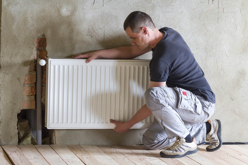 Central Heating Services Glasgow West End